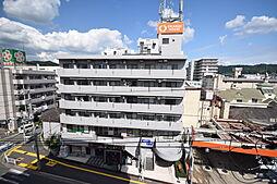 オレンジハウス[3階]の外観