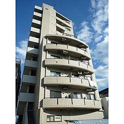 パークハイムD[3階]の外観