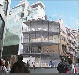麻布十番プロジェクト 4階