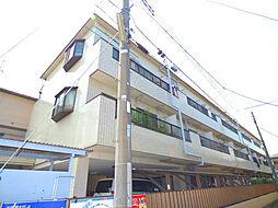 メゾンオンリー[2階]の外観