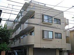 クリエール金沢八景[303号室]の外観
