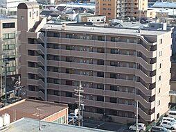 イーストヒル・長田 502号室[5階]の外観