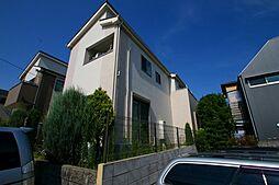 [テラスハウス] 東京都小平市学園西町2丁目 の賃貸【/】の外観