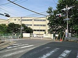 柿ノ木台小学校...