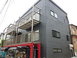 La Casa Kanaya[2階]の外観