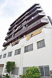神田コーポ[7階]の外観