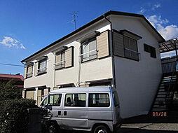 今井アパート[205号室]の外観