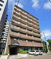 ファーストパレス仙台[5階]の外観
