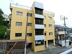 ミナトコーポ(三七十コーポ)[4階]の外観