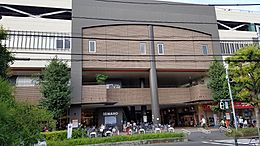 MINAKO(ショピングセンター)徒歩8分