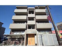 CASA KITANAGOYA[3階]の外観