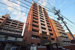 CASSIA桜山[10階]の外観