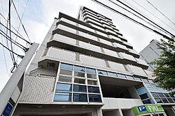 宝新瑞橋ハイツ[5階]の外観