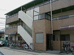 メイプルハイム[103号室]の外観