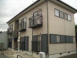 せりハウス[2階]の外観