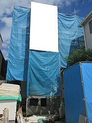 東京都稲城市平尾2丁目