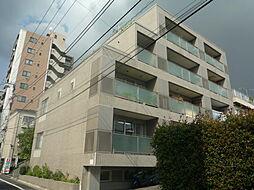 ニコラ[3階]の外観