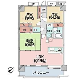 日神パレステージ横浜中央
