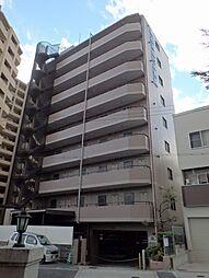 楠青山ビル別館[2階]の外観