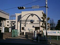 豊田市立前山小学校(836m)
