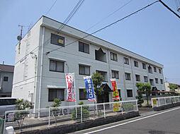 大阪府岸和田市荒木町2丁目の賃貸マンションの外観