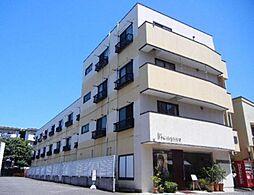 アネックス栄町[3階]の外観