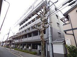 アクアプレイス京都東寺[1階]の外観