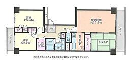 ニューシティ東戸塚南の街2号館 2階