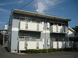 サンパーク篠崎II[102号室]の外観