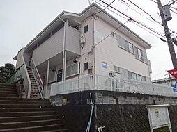 アップルハウス岩岡[202号室]の外観