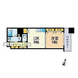 赤坂駅 8.5万円