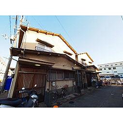 [一戸建] 兵庫県尼崎市額田町 の賃貸【/】の外観