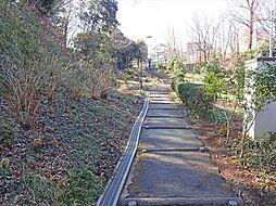 陽光台緑地公園