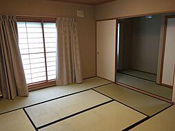 1階和室(8帖...