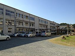 浜の宮中学校(...