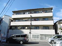 ファースト小阪 301号室[3階]の外観