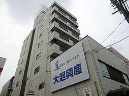 すみれプラザ・長堂 201号室[2階]の外観