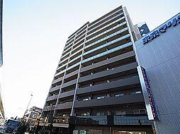 ロイヤルKJ[13階]の外観