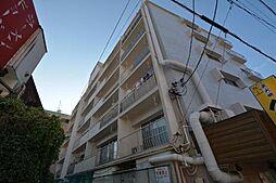 浅野ビル[6階]の外観