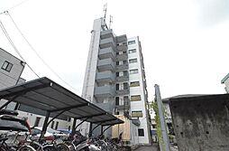 メゾン憧旛[1階]の外観