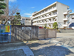 河合第二中学校