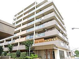 レクセルプラッツァ福生壱番館 2階