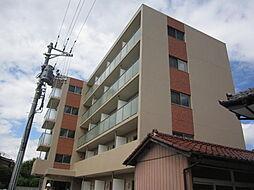 ファルステーロマンション[1階]の外観