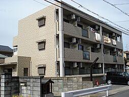 インペリアル桜[2階]の外観