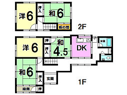 徳島県小松島市中田町字土持