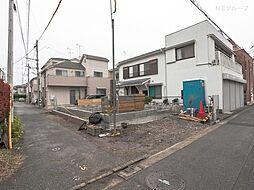 東京都立川市富士見町2丁目