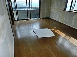2階洋室クロス...