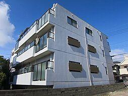 ハイムプロミネンス稲葉荘[3階]の外観