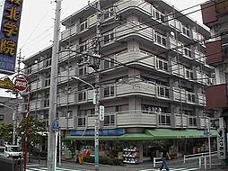 ピュアロイヤル[6階]の外観