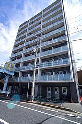 CALM.KOIWA WEST[3階]の外観